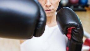 El boxeo cardio es una alternativa a pisar un ring de boxeo.