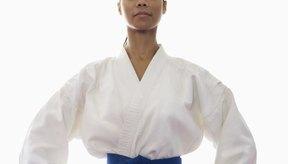 El judo y el jiujitsu brasileño son similares en las técnicas básicas.