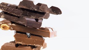 Una alergia al chocolate puede de hecho ser una reacción a alguno de los ingredientes además del cacao.