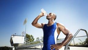 El nivel de agua necesario depende de varios factores, tales como tu nivel de actividad física.