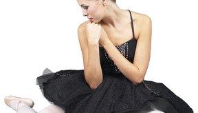 El rodete de bailarina es funcional y de clase.