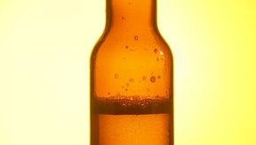 La cerveza puede afectar la absorción de hierro de varias formas.