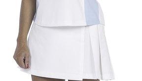 La vestimenta apropiada es de color blanco o colores claros.