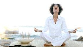 Aprovechar el poder de la concentración y la imaginación puede ayudar a reducir los síntomas de los fibromas.
