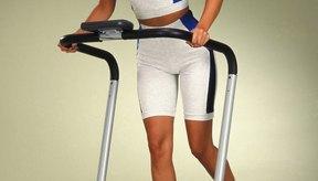 Tu corredora tiene una configuración de enfriamiento, ya que tu cuerpo necesita repararse.