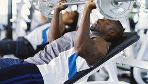 Asegúrate de que tu rutina de ejercicios es un adecuadamente desafiante.