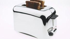 Las tostadas secas pueden ayudar a asentar el estómago después de un ataque causado por intoxicación alimentaria.