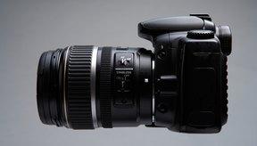 Invierte en una buena cámara digital para obtener la mejor calidad de imágenes.