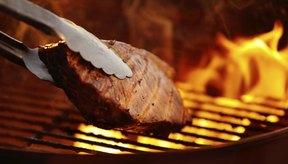 El consumo de carne puede aumentar tus niveles de óxido nítrico.