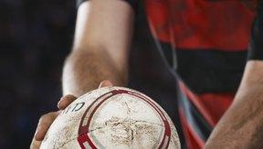 La pelota de Rugby Union es una pelota ovalada hecha de cuero y/o de materiales sintéticos.