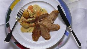 Disfruta el pato como una fuente rica en zinc y selenio.