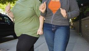 Caminar puede ayudar a incrementar tu metabolismo.