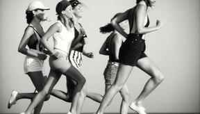 Durante un estado estable de ejercicio, tu frecuencia cardiaca cambia muy poco.