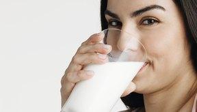 Los descubrimientos ponen en duda los beneficios del consumo de la leche antes de dormir para ganar peso.