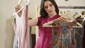 Conoce cómo determinar la calidad antes de comprar ropa.