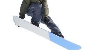 Puedes hacer tu propia cera de snowboard para lograr un mejor rendimiento en las pistas.