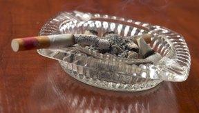 Después de dejar de fumar, es probable que los exfumadores noten exceso de mucosidad acompañada de una tos persistente.
