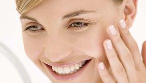 Con el tratamiento adecuado puedes mejorar el aspecto de tu piel.