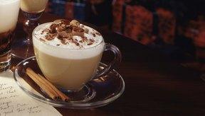 Lleva tu taza nocturna de cacao a la ducha para una nueva indulgencia.