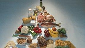 Una dieta bien balanceada te proporciona todos los nutrimentos que tu cuerpo necesita en las cantidades adecuadas.