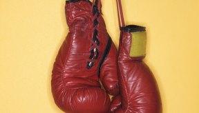 Las ventajas de los guantes de boxeo compensan las desventajas.