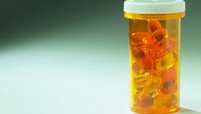Las pastillas HCG son tratamientos homeopáticos que contienen una pequeña cantidad de la hormona HCG.
