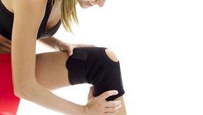 Las niñas adolescentes son más susceptibles a las lesiones de rodilla que los niños.