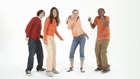 Las caderas más sueltas mejoran el movimiento en la pista de baile.