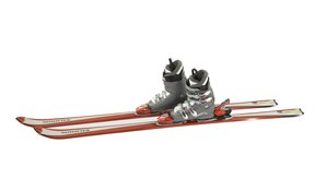 Ajustar el tamaño de la unión en los esquís puede ser un reto, pero cuando se hace correctamente los resultados son gratificantes.
