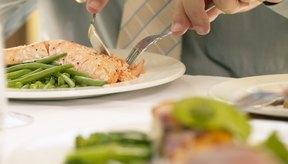 Cuanto comas a la hora de la cena dependerá de cuánto hayas comido durante el día.
