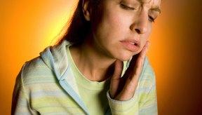 Las alergias, generalmente, no causan el dolor del TMD.