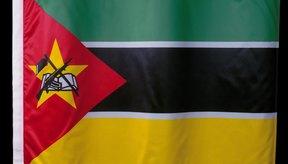 Maputo es la capital de Mozambique.