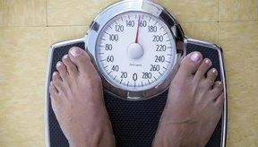 La dieta puede ocasionar debilidad por muchas razones.