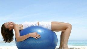 Reduce la intensidad cardiovascular al entrenarte.