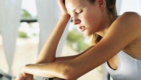 La nutrición e hidratación adecuada puede ayudarte a evitar la fatiga post-cardio.
