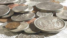 Cuenta tus monedas con matemáticas en lugar de tus manos.
