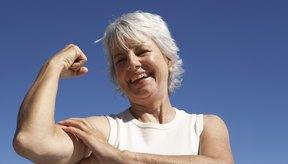 Los espasmos musculares no tratados pueden causar nudos en el músculo bíceps.