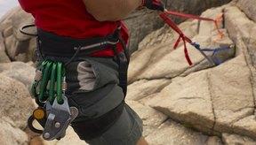 El equipo para una subida es una compensación entre el peso y la utilidad potencial.