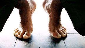 Los esguinces y las fracturas de tobillo son muy comunes.