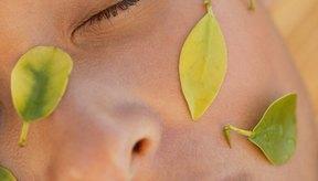 La resina puede causar reacciones alérgicas en personas sensibles.