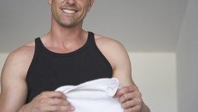 Lava las prendas blancas en cargas más pequeñas para blanquearlas con vinagre o bicarbonato de sodio.