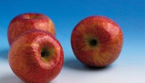 Las frutas tienen más fibra y menos calorías que los jugos de frutas.