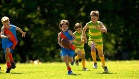 La artritis reumatoide juvenil es una causa menos común de inflamación de las articulaciones en los niños.