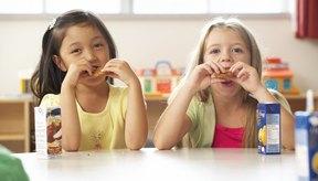 Los almuerzos calientes pueden ser un cambio agradable de una bolsa marrón fría típica para la escuela.
