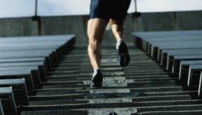 Una mini escaladora te evita el fastidio de correr escaleras infinitas.