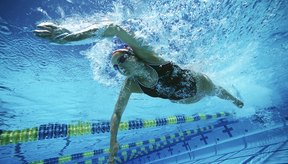 El oído de nadador puede aparecer después de nadar o darte un baño.