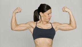 Construir y tonificar la masa muscular es otra herramienta de preparación para las carreras de 5 km.