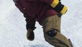 Practicar snowboard es mucho más divertido cuando utilizas el equipo adecuado.