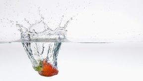 Es muy importante que te hidrates bien antes, durante y después de hacer ejercicio.