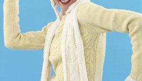 Blanquea lana y cachemira con cuidado.